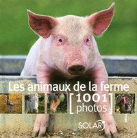 ANIMAUX DE LA FERME EN 1001 PHOTOS