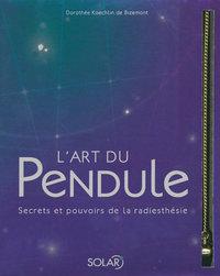 L'ART DU PENDULE - COFFRET