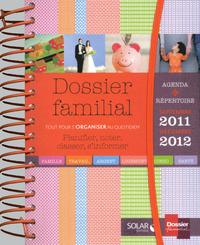 DOSSIER FAMILIAL 2012