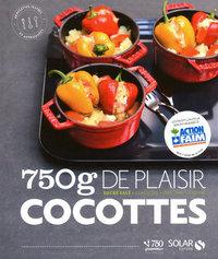 750G DE PLAISIR COCOTTES