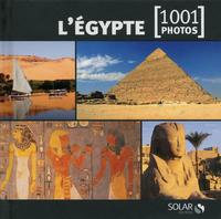 L'EGYPTE EN 1001 PHOTOS - NE
