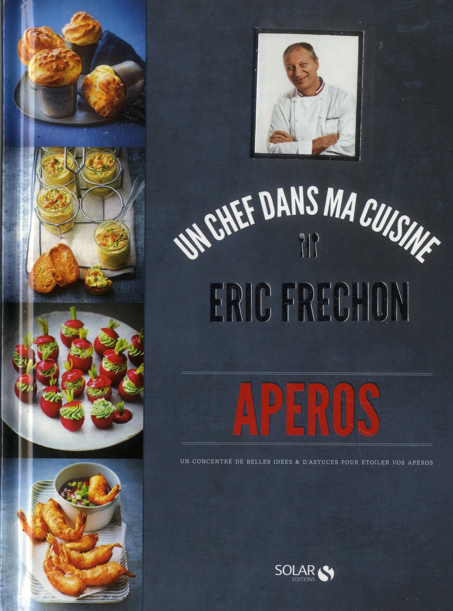 APEROS - ERIC FRECHON