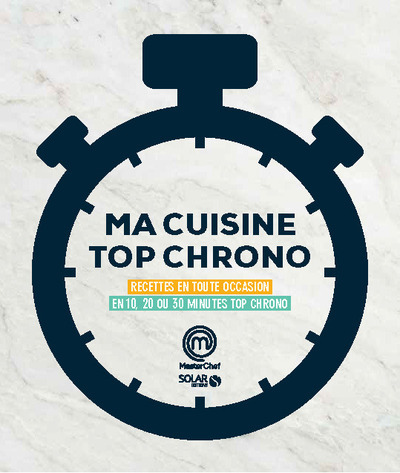 MA CUISINE TOP CHRONO