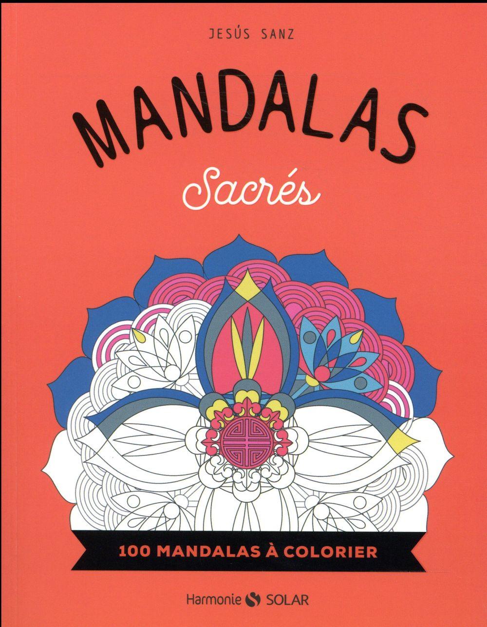 MANDALAS - SACRES