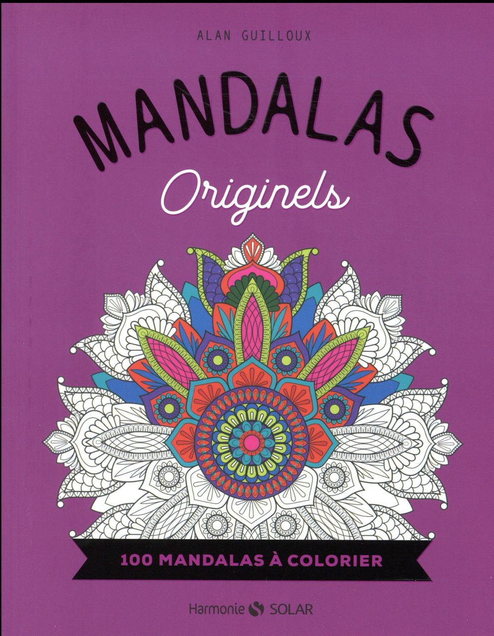 MANDALAS - ORIGINELS