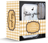 COFFRET FOIE GRAS - NOUVELLE EDITION
