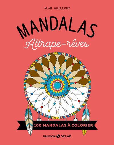 MANDALAS - ATTRAPE-REVES