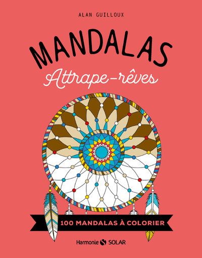 MANDALAS - ATTRAPE-REVES