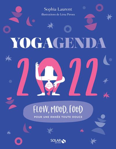 YOGAGENDA 2022