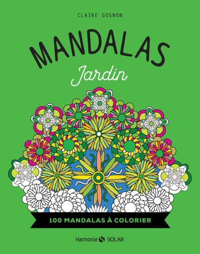 MANDALAS - JARDIN