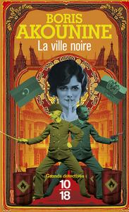 LA VILLE NOIRE