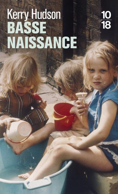 BASSE NAISSANCE