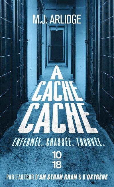 A cache-cache - vol06