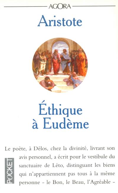 L'ETHIQUE A EUDEME