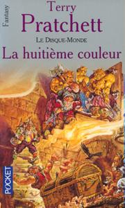 LES ANNALES DU DISQUE MONDE - TOME 1 LA HUITIEME COULEUR - VOL01