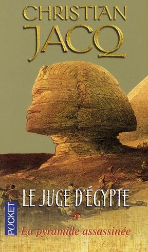 La pyramide assassinee - tome 1 - vol01