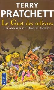LE GUET DES ORFEVRES - TOME 15 - VOL15