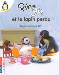 PINGU ET LE LAPIN PERDU - VOL02