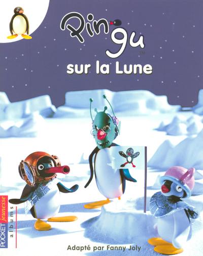 PINGU SUR LA LUNE - VOL05