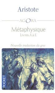 METAPHYSIQUE - LIVRES A A E