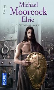 ELRIC - TOME 8 STORMBRINGER - VOL08