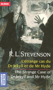 PP2723 ETRANGE CAS DU DOCTEUR JEKYLL ET DE MR HYDE