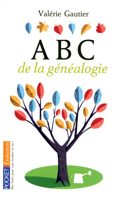 ABC DE LA GENEALOGIE
