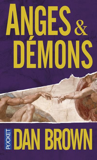 ANGES ET DEMONS