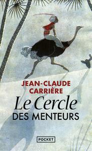 LE CERCLE DES MENTEURS - TOME 1 - VOL01