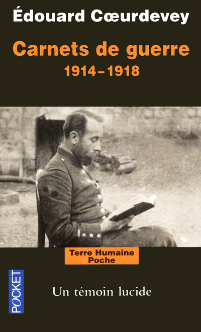 CARNETS DE GUERRE 1914-1918