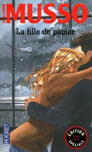 LA FILLE DE PAPIER - EDITION SPECIALE -
