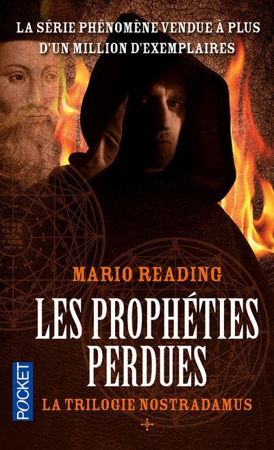 LA TRILOGIE NOSTRADAMUS - TOME 1 LA PROPHETIES PERDUES - VOL01