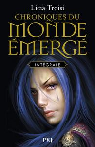 CHRONIQUES DU MONDE EMERGE -INTEGRALE-