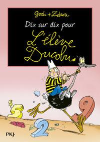 L'ELEVE DUCOBU - TOME 3 DIX SUR DIX POUR L'ELEVE DUCOBU -COLLECTOR-