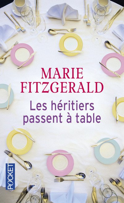 LES HERITIERS PASSENT A TABLE