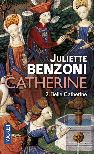 Catherine - tome 2 belle catherine - vol02