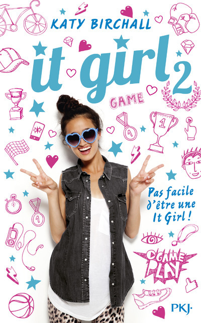 IT GIRL - TOME 2L'AGE INGRAT