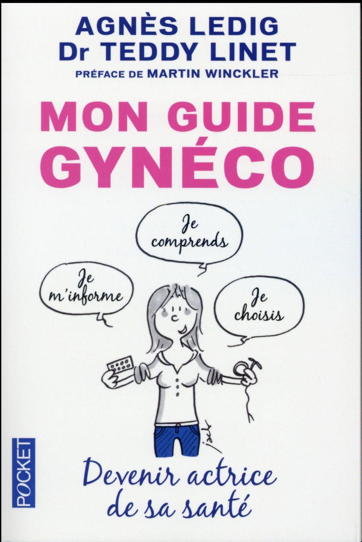 MON GUIDE GYNECO