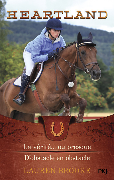 HEARTLAND COMPILATION - TOME 11 ET TOME 12