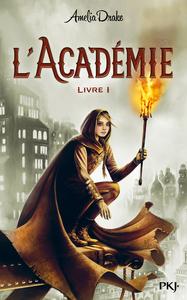 L'ACADEMIE - TOME 1 - VOL1