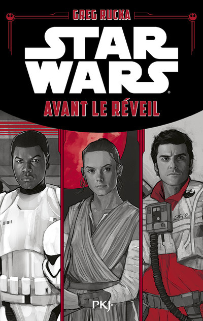 STAR WARS - AVANT LE REVEIL