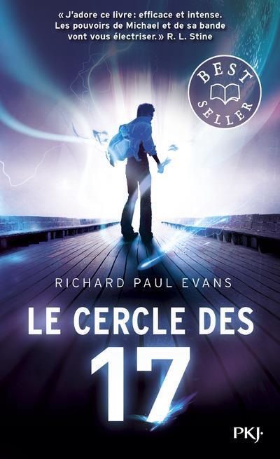 Le cercle des 17 - tome 1 - vol01