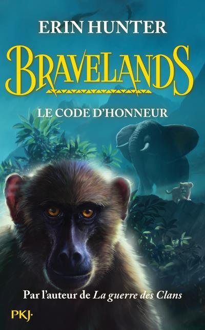 BRAVELANDS - TOME 2 LE CODE D'HONNEUR - VOL02