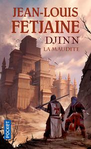 DJINN - LA MAUDITE - VOL01