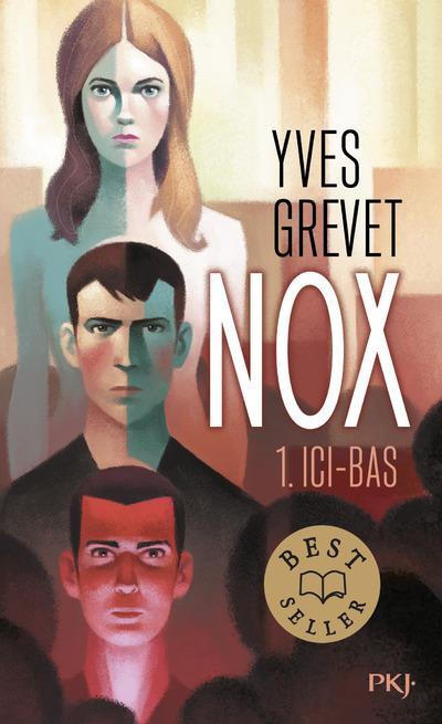 Nox - tome 1 ici-bas - vol01