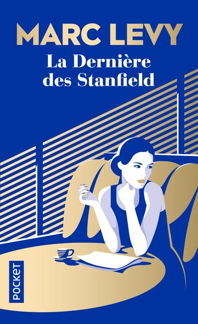 La derniere des stanfield - collector