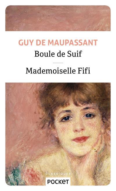 Boule de suif - mademoiselle fifi