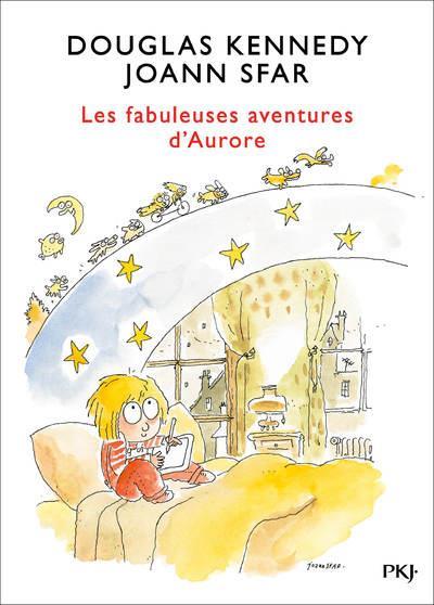 LES FABULEUSES AVENTURES D'AURORE - VOL01