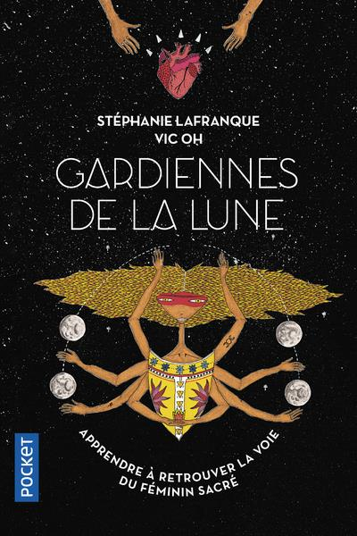 GARDIENNES DE LA LUNE