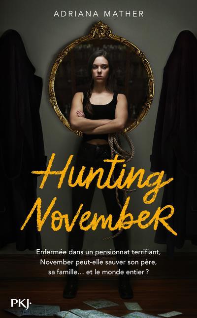 HUNTING NOVEMBER (KILLING NOVEMBER TOME 2) - VOL02